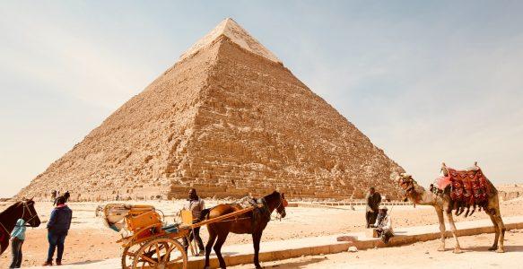 7 exemples pour lesquelles le tourisme de masse est néfaste pour l'environnement