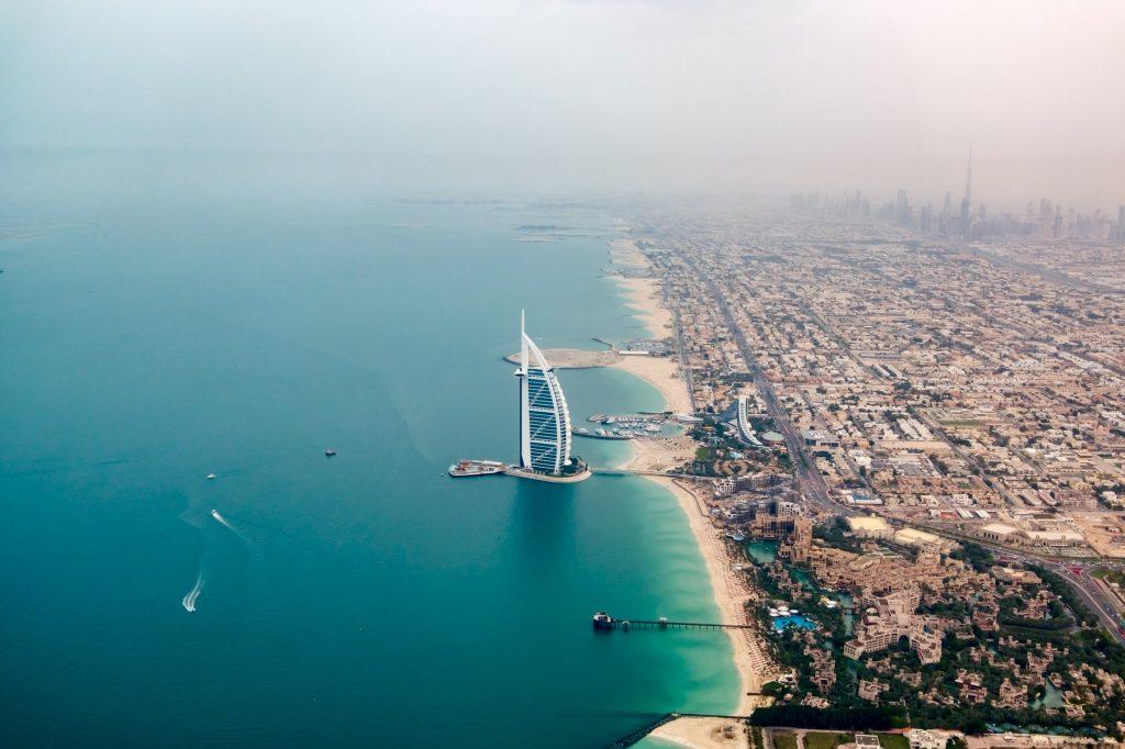 A ne pas faire à Dubaï